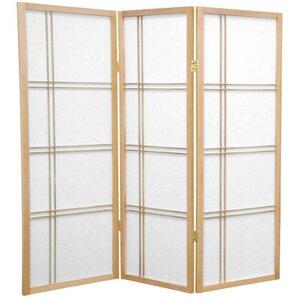 48 X 42 Boyer 3 Panel Room Divider