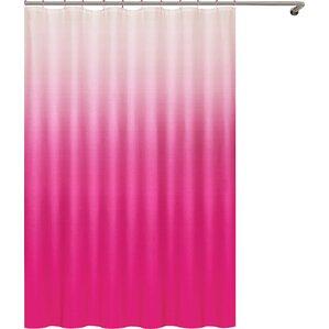 Pale Pink Shower Curtain Blush Pink Shower Curtain Pink Shower - Pale pink shower curtain
