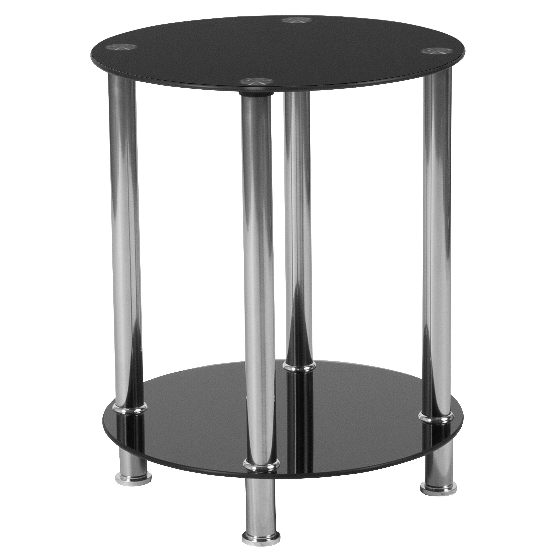 Superieur Flash Furniture Riverside End Table   Wayfair