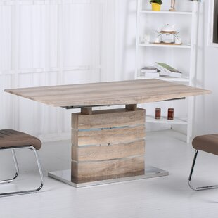Atlanta Extendable Dining Table by Laurel Foundry