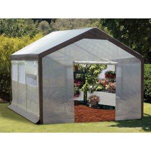 Spring Gardener 10 Ft. W x 20 Ft. D Greenhouse
