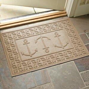 Nautical Door Mats Youu0027ll Love | Wayfair