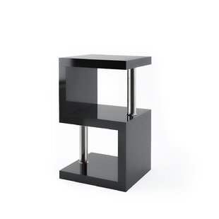 Search Results For Black High Gloss Bedside Table