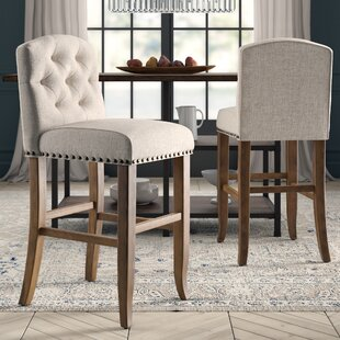 Lakeport 30.75 Bar Stool (Set of 2)