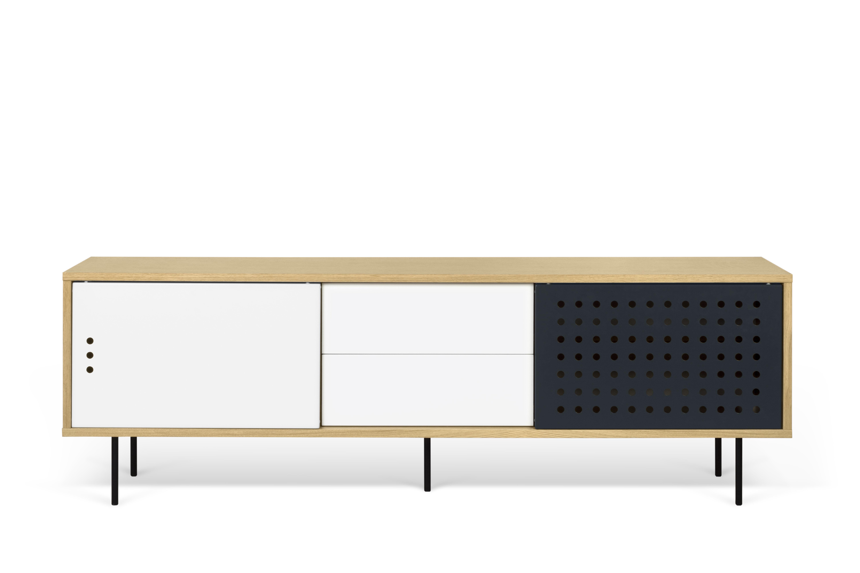 Modern Dark Wood Credenza : Modern & contemporary credenza allmodern