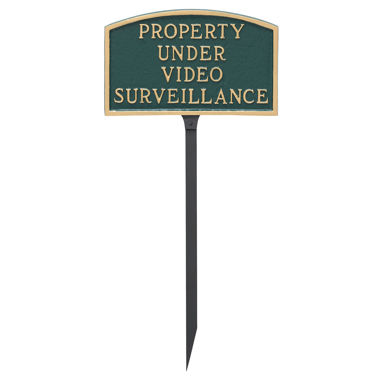 Kitchen Cupboards Montague Gardens: Montague Metal Products Property Under Video Surveillance