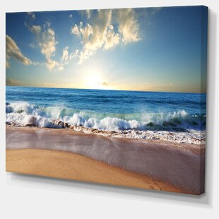 931fbf0aeb Seascape  Sea Sunset  Graphic Art