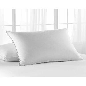 Trilogy? 100% Down Standard Pillow by LC Modern Classics