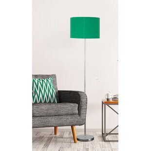 Lime green floor lamp wayfair 150cm floor lamp aloadofball Images