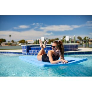 Big Joe Island Pool Float  sc 1 st  Wayfair & Floating Pool Lounge Chairs | Wayfair