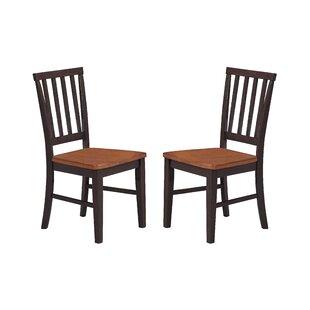 Weisgerber Slat Back Chair