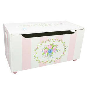 Buy Bouquet Toy Chest!