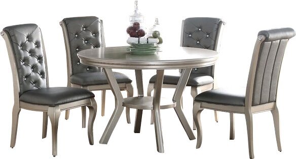 Nice Adele 5 Piece Dining Set