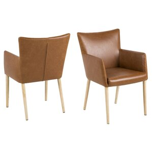 Cameron Armchair by Langley Street