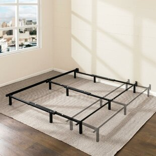 Bed Frame No Box Spring Needed Wayfair