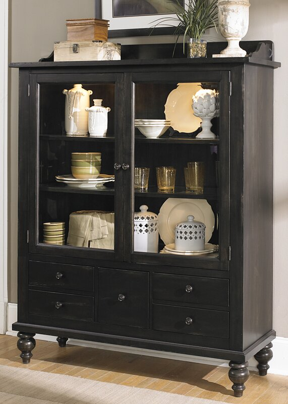How To Display China In A Cabinet Best 25 China Cabinet Display ...