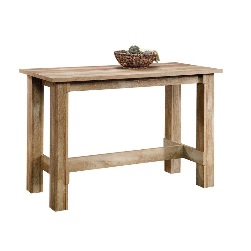 Maturango Counter Height Dining Table Amp Reviews Allmodern