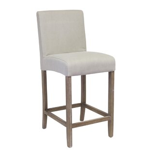 James 25.25 Counter Height Stool