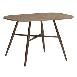 caf counter height dining table