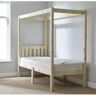enfield canopy bed - Girls Canopy Bed