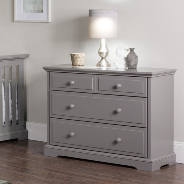 Enjoyable Child Craft Camden Dresser Wayfair Complete Home Design Collection Barbaintelli Responsecom