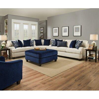 Living room sets you 39 ll love wayfair - Simmons living room furniture sets ...