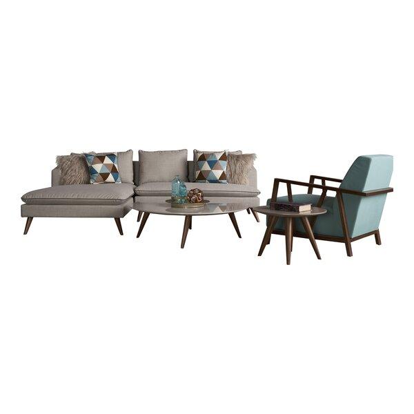 6 piece living room set.  Corrigan Studio Oxnard 6 Piece Living Room Set Reviews Wayfair