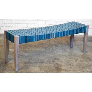 Kesgrave Wood Bench