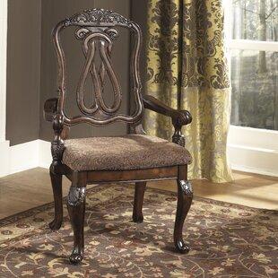 Castlethorpe Upholstered Dining Chair (Set of 2)