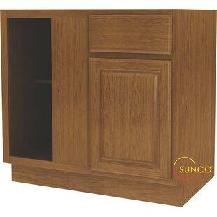 Corner Base Cabinet | Wayfair