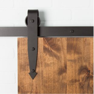 Barn Door Hardware You Ll Love In 2019 Wayfair Ca