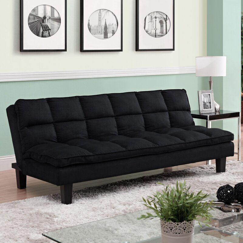 Etonnant Hinton Pillow Top Convertible Sofa