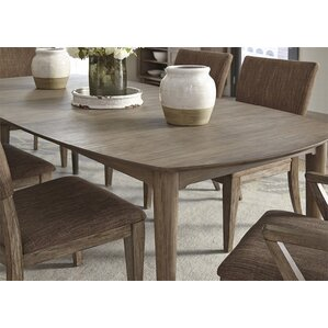 Extended Dining Table Extendable Kitchen U0026 Dining Tables Youu0027ll Love |  Wayfair