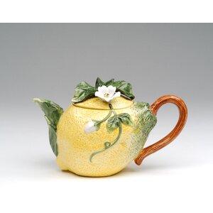 Lemon 0.38-qt. Teapot