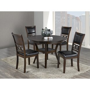 Trinity Place 5 Piece Dining Set