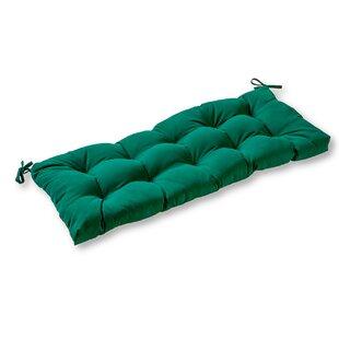 4 Foot Outdoor Bench Cushion Wayfair