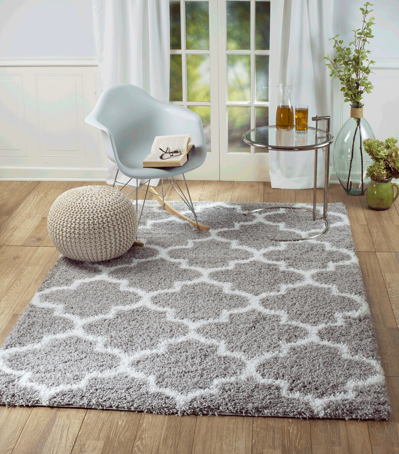 target striped chevron grey cream rug home cozy room dining kohls rugs at using bedroom floor white decoration ideas decor and inexpensive area carpet gray plush depot for