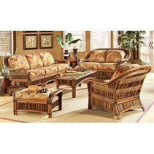 Genial Ventura 6 Piece Living Room Set (Set Of 6)