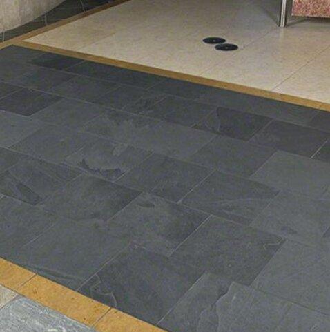 Montauk 12 X Slate Field Tile