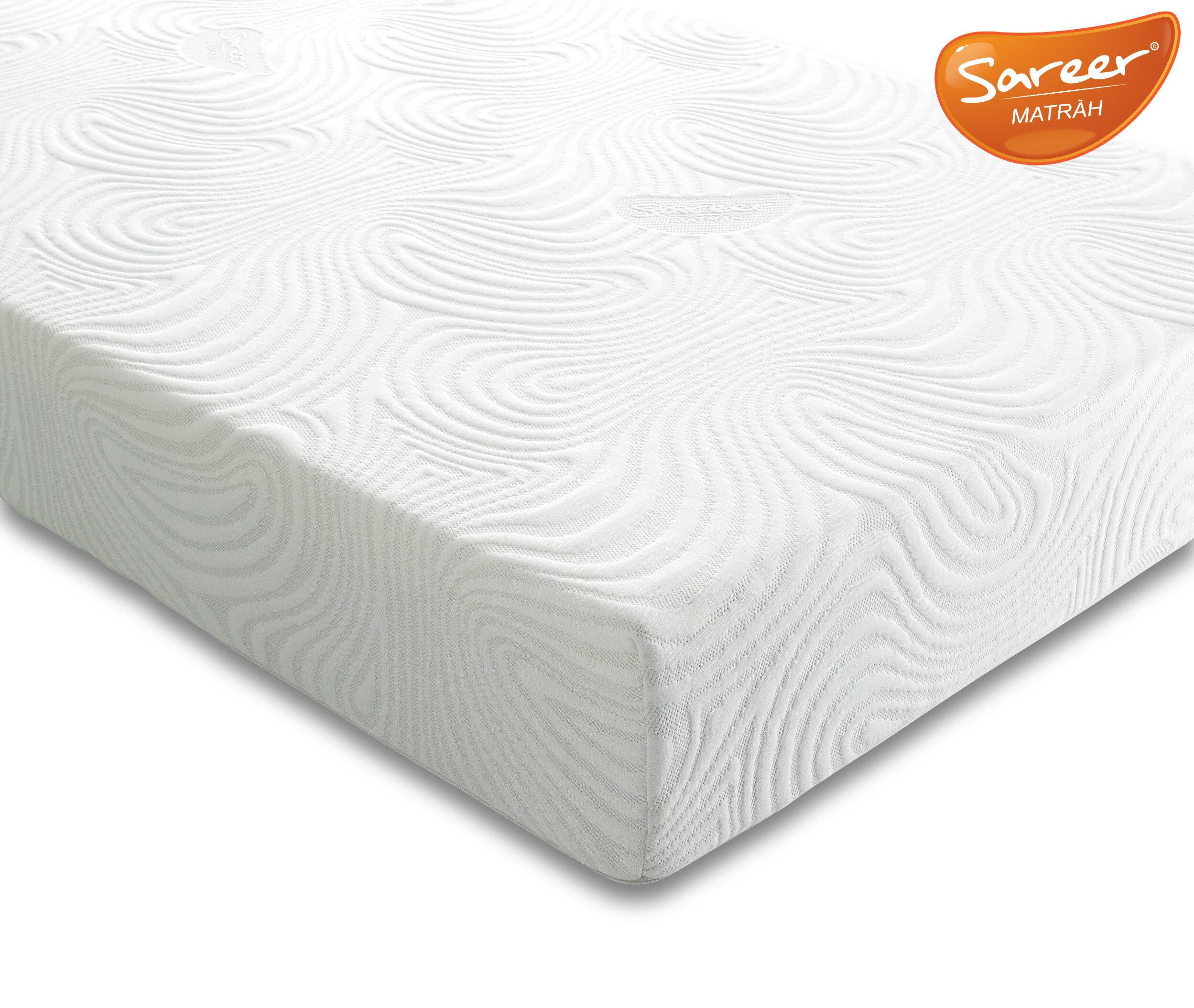 main sareer latex instabeds mattress foam catalogue instabed