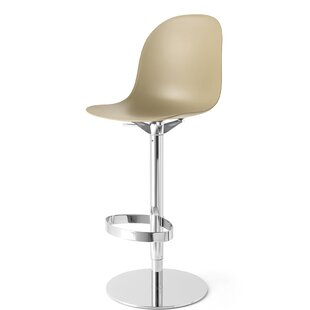 Hampson 33.5 Swivel Bar Stool