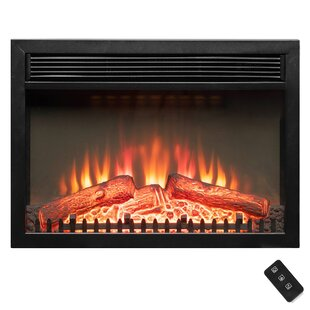 amish electric fireplace wayfair rh wayfair com Amish Roll N Glow Fireplaces amish electric fireplace inserts
