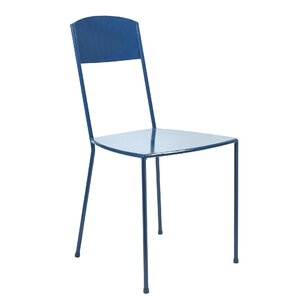 Dorsey Metal Side Chair by..