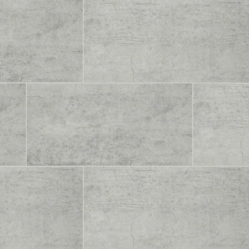 Msi Cemento Novara 12 X 24 Porcelain Field Tile In Gray Reviews Wayfair