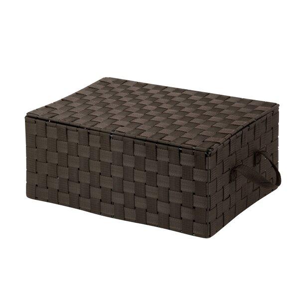 Merveilleux Wildon Home ® Hinged Lid Woven Storage Box U0026 Reviews   Wayfair