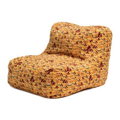 Emoji Party Bean Bag Chair