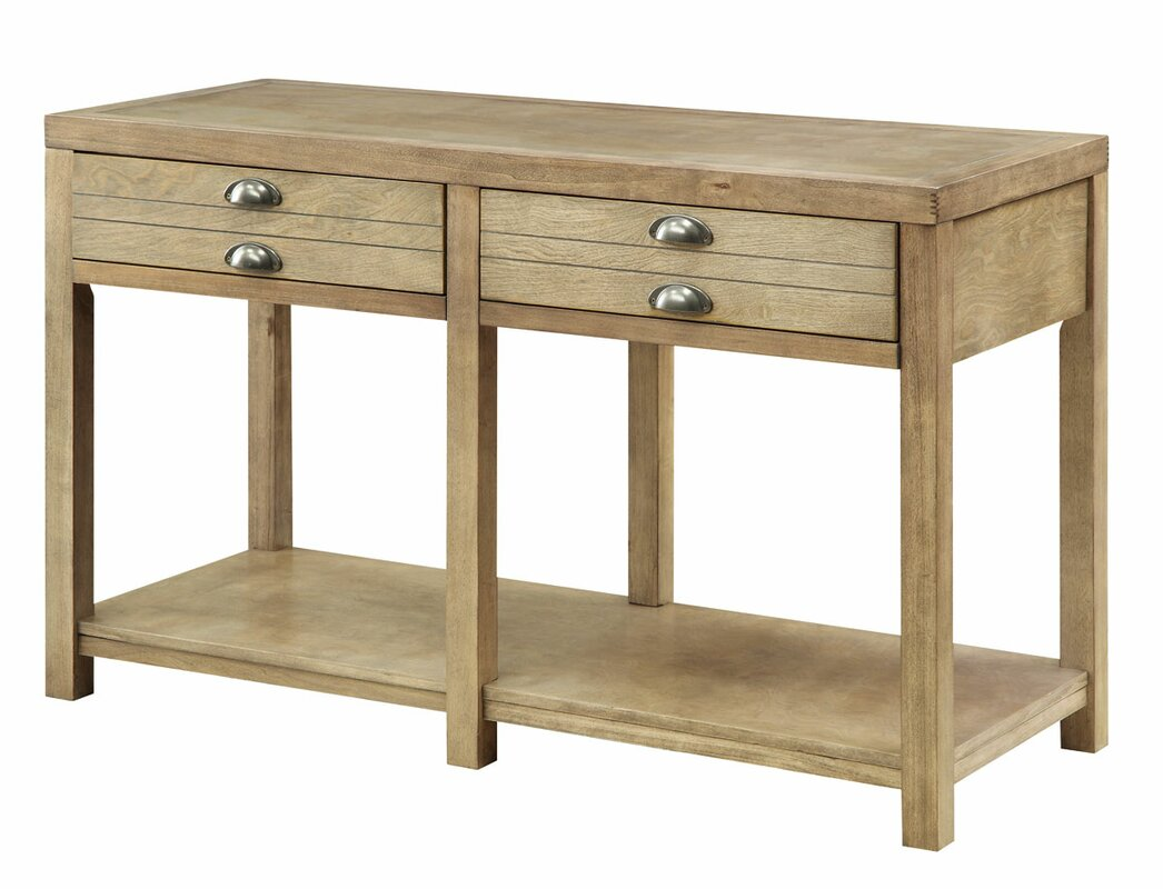 Curtis console table reviews joss main curtis console table geotapseo Gallery