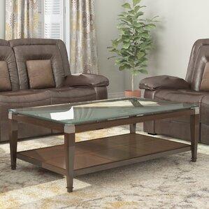 Cilegon Coffee Table by La..