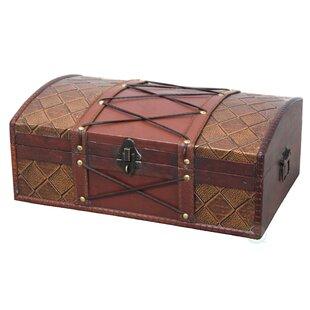 Randolph Pirate Treasure Chest