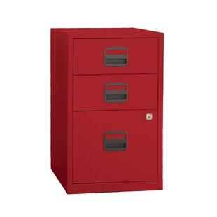 Metal Filing Cabinets Youu0027ll Love   Wayfair